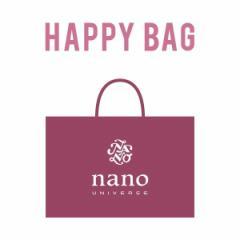 ナノ・ユニバース(レディース)(nano universe)/【予約商品】 2018 福袋