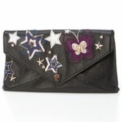 【NEW】アナスイ(ANNA SUI)/シューティングスタースペシャル 封筒型長財布