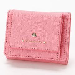 ピーアイ(pi.)/三つ折りミニ財布