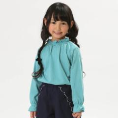 【NEW】F.O.オンラインストア(F.O.Online Store)/ギャザー長袖Tシャツ