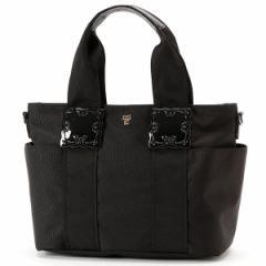 【NEW】アナスイ(ANNA SUI)/コンパクトキャンパス 2WAY手提げバッグ
