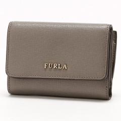 【NEW】フルラ(FURLA)/バビロン S トリフォールドウォレット