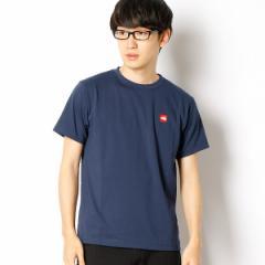 ザ・ノース・フェイス(THE NORTH FACE)/【THE NORTH FACE】ロゴTシャツ(メンズ ショートスリーブスモールボックスロゴティー)