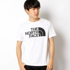 ザ・ノース・フェイス(THE NORTH FACE)/【THE NORTH FACE】ロゴTシャツ(メンズ ショートスリーブシンプルロゴティー)