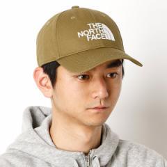 ザ・ノース・フェイス(THE NORTH FACE)/【THE NORTH FACE】ロゴキャップ(メンズ ロゴキャップ)