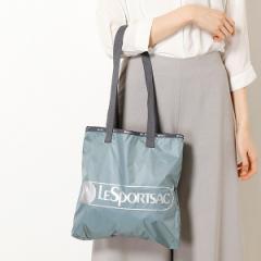 レスポートサック(LeSportsac)/【WEB限定】LOGO TOTE/ES マナティ C