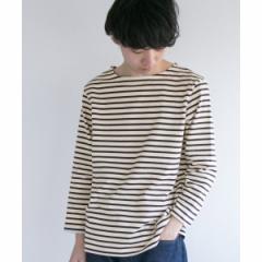 アーバンリサーチ(メンズ)(URBAN RESEARCH)/メンズTシャツ(バスクシャツ)