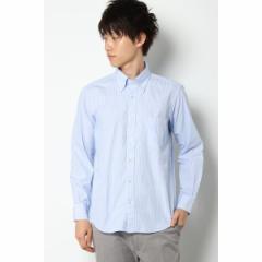 イッカ メンズ(ikka)/GP ロンドンストライプボタンダウンシャツ