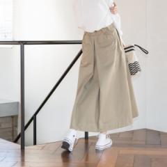 コーエン(レディース)(coen)/【別注】Dickies(ディッキーズ)フレアロングスカート