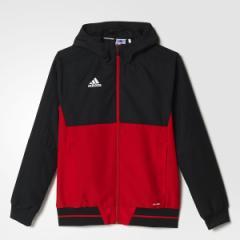 アディダス(スポーツオーソリティ)(adidas)/サッカー KIDS TIRO17 プレゼンテーションジャケット