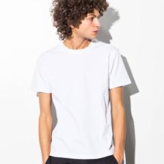 ナンバーナイン デニム(NUMBER(N)INE DENIM)/NUMBER (N)INE×HANES(ナンバーナイン×ヘインズ) クルーネックTシャツ