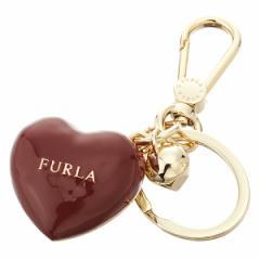フルラ(FURLA)/3D キーリング クオーレ ピッコロ
