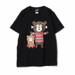 ビームス(BEAMS)/【SPECIAL PRICE】BEAMS T / Horror Bear Tee