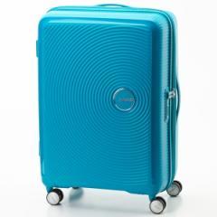 アメリカンツーリスター(AMERICAN TOURISTER)/1週間対応可能スーツケース(SOUND BOX)
