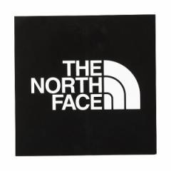 ザ・ノース・フェイス(スポーツオーソリティ)(northface)/トレッキング TNFステッカーショウ