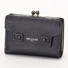 コムサデモードサック(COMME CA DU MODE SACS)/二つ折り財布