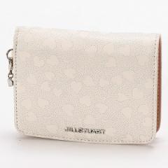 ジルスチュアート(ウォレット)(JILLSTUART)/ラヴリーフ 二つ折り財布