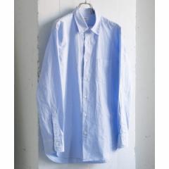 アーバンリサーチ(メンズ)(URBAN RESEARCH)/メンズシャツ(Scye×URBAN RESEARCH 別注GARMENTDYED SHIRTS)