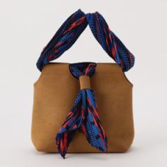 ノーリーズ レディース(NOLLEY'S)/【Liberty Bell/リバティベル】スカーフ2WAYバッグ