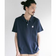 アーバンリサーチ(メンズ)(URBAN RESEARCH)/メンズTシャツ(FIDELITY MICRO PILE ポロシャツ)