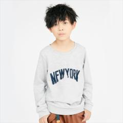 クリフメイヤーキッズ(KRIFF MAYER KIDS)/おヒゲクルー【120cm〜160cm】