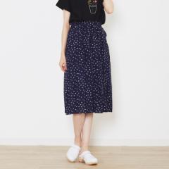 プードゥドゥ(POU DOU DOU)/タックギャザースカート
