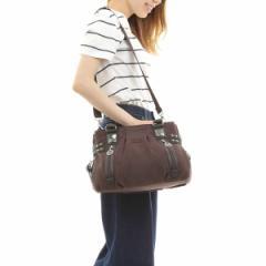 サボイ(SAVOY)/SM085302 2WAY ナイロン素材のバッグ