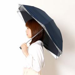 ピンキー&ダイアン(雨傘・日傘)(Pinky&Dianne)/ピンキー&ダイアンアニマル柄晴雨兼用ミニ傘