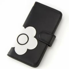マリークヮント(MARY QUANT)/デイジーアイコン モバイルケース for iPhone7/8