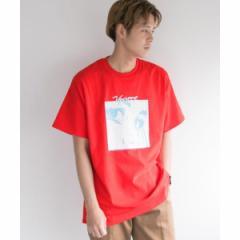 アーバンリサーチ(メンズ)(URBAN RESEARCH)/メンズTシャツ(VARIOUS TIMELESS ARTS×URBAN RESEARCH iD EYE)