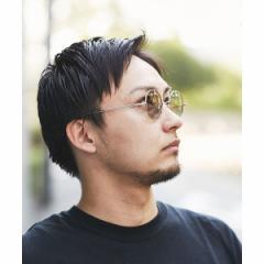 ナノ・ユニバース(メンズ)(nano universe)/【WEB限定】【18SS】サングラス