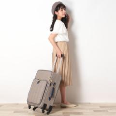 ツモリチサトキャリー(tsumori chisato CARRY)/グレンチェックキャリー