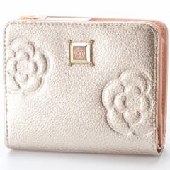 クレイサス(CLATHAS)/マリーゴールド 二つ折り財布