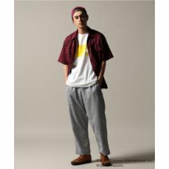 ジャーナルスタンダード(メンズ)(JOURNAL STANDARD MEN'S)/メンズTシャツ(MTV×JS LOGO Tee)