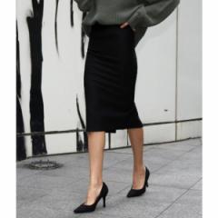 アナップ(ANAP)/シンプルロングタイトスカート