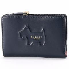 ラドリー(RADLEY)/RADLEY SHADOW 財布 ネイビー