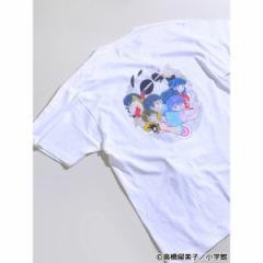 ウィゴー(メンズ)(WEGO)/WEGO|【らんま1/2コラボ】プリントTシャツ