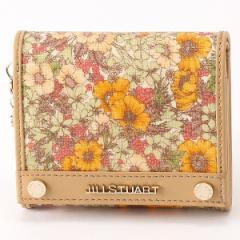 ジルスチュアート(ウォレット)(JILLSTUART)/リバティ 二つ折り財布