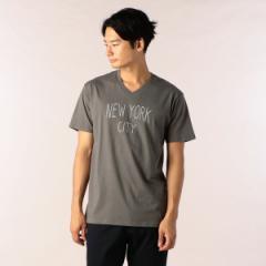 フレディ&グロスター レディース(FREDY&GLOSTER)/NEWYORK CITY2 Tシャツ