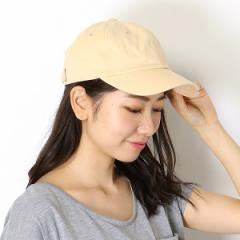 デュラス(帽子)(DURAS)/【サイズ調整・UVケア】DURASツイルキャップ(レディース/帽子/雑貨)
