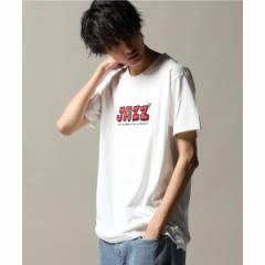 ジャーナルスタンダード(メンズ)(JOURNAL STANDARD MEN'S)/メンズTシャツ(JJOZENJI STREET JAZZ FESTIVAL×JS×JUNTARO:JAZZ−T)