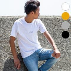 AKM Contemporary(AKM Contemporary)/AKM Contemporary(エイケイエムコンテンポラリー) フロントロゴTシャツ