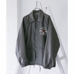 アーバンリサーチ(メンズ)(URBAN RESEARCH)/メンズコート(UR×ISA FUNSURF コーチジャケット)