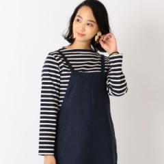 シップス(レディース)(SHIPS for women)/ORCIVAL:バスクシャツ