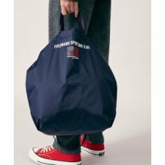 アーバンリサーチ(メンズ)(URBAN RESEARCH)/メンズバッグ(BAGS IN PROGRESS×FSC Market tote with strap)