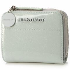 ジルスチュアート(ウォレット)(JILLSTUART)/ジェリー 二つ折り財布