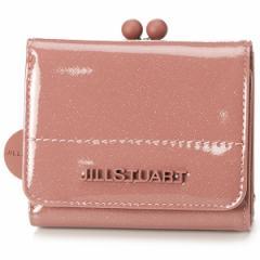 ジルスチュアート(ウォレット)(JILLSTUART)/ジェリー 三つ折り財布