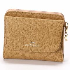 ジルスチュアート(ウォレット)(JILLSTUART)/ビスコッティ 二つ折り財布