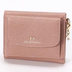 ジルスチュアート(ウォレット)(JILLSTUART)/ビスコッティ 三つ折り財布