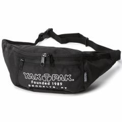 アドポーション(ADOPOSION)/【YAK PAK ヤックパック】HORIZONTAL BAG ホリゾンタルバッグ